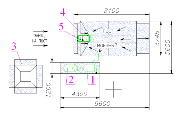 Схема К-2